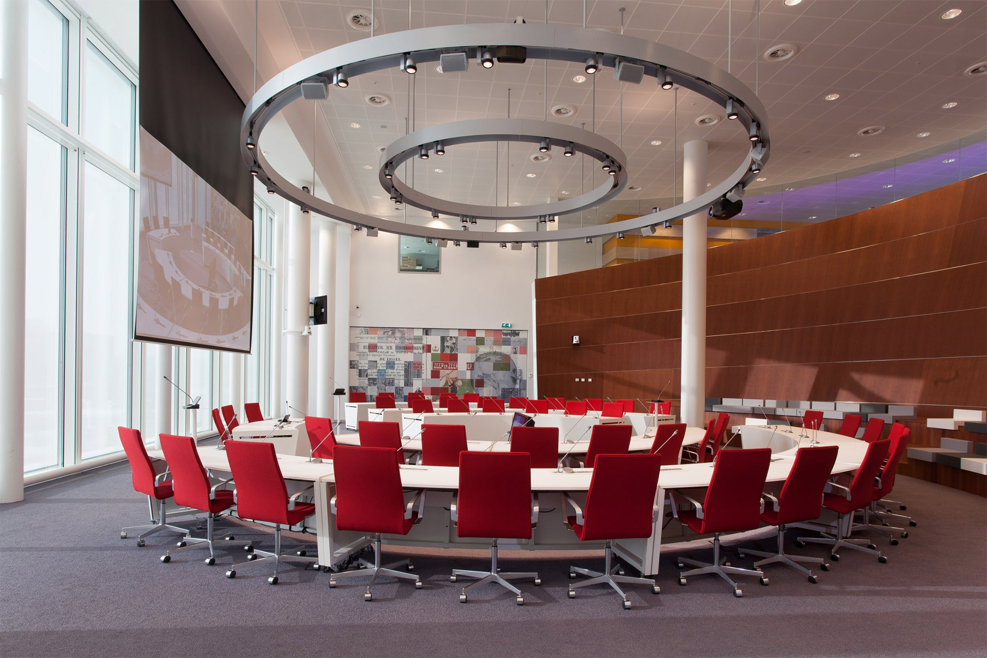 Digitale Raadsvergadering